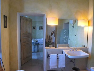 Photo for In Masseria Casale dei Lauri quadruple suite with kitchen