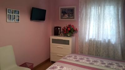 Photo for Newly renovated apartment, 10 minutes walk from the city center