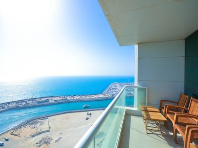 Photo for Wonderful 2 Bedroom with Amazing Views