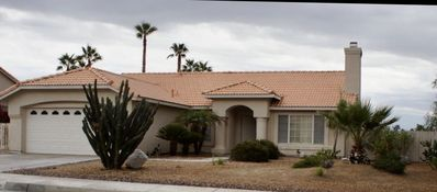 Photo for ROMANTIC & RELAXING VACATION HOUSE IN DESERT HOT SPRINGS CA PALM SPRINGS AREA
