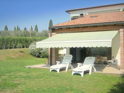 Photo for Spacious Holiday Home with Private Garden and Barbecue
