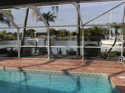 Photo for TROPICAL OASIS - Just Minutes To Downtown Punta Gorda