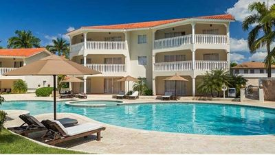 Photo for The Royal Suites by LifeStyle - Puerto Plata 1 dorm.