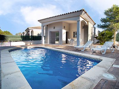 Photo for Vacation home Gaviota 3 in Deltebre - 6 persons, 3 bedrooms