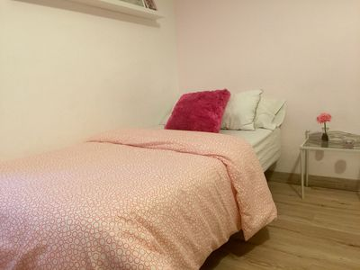 Photo for Comfortable apartment in the heart of Triana