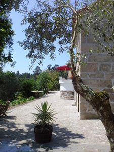 Photo for 4 bedrooms with own bathrooms, spacious renovated old farmhouse with airco