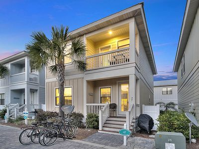 Photo for Charming 30A Beach House w/ Community Pool! 20% Off October Stays!