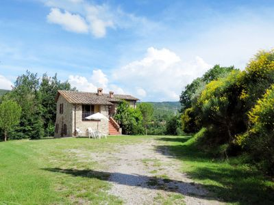 Photo for Apartment Agriturismo Bulletta (CDL613) in Lago Trasimeno - 4 persons, 2 bedrooms