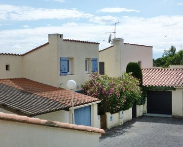 Photo for 2BR Villa Vacation Rental in Languedoc-Roussillon, Pyrén??es-Orientales