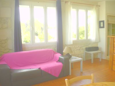 Photo for Royan: flat - 3 rooms - 4/6 persons