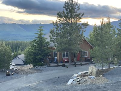 Photo for Amazing view home sleeps 14, ideal for family getaway or girls weekend