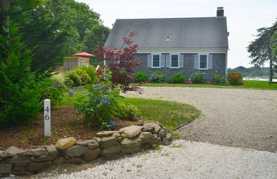 Photo for Cape Cod Home with Private Waterfront