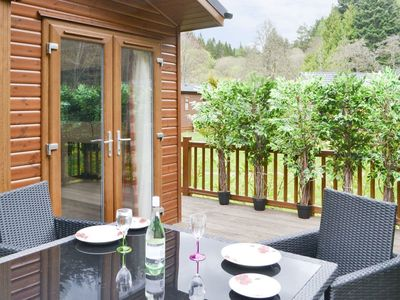 Photo for 1BR House Vacation Rental in Cottonshopeburnfoot, near Otterburn