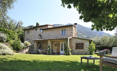 Photo for Splendid 5 bedroom Villa in Camaiore (Q4474)