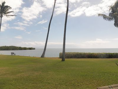 Photo for 2BR Condo Vacation Rental in Kaunakakai, Hawaii