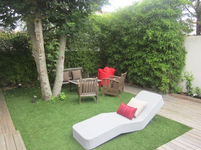 Decoration jardin maison moderne | Spa amiens sonails