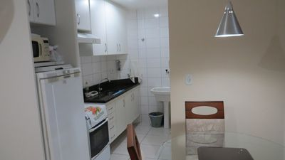 Photo for Flat w / Panoramic Waterfront View