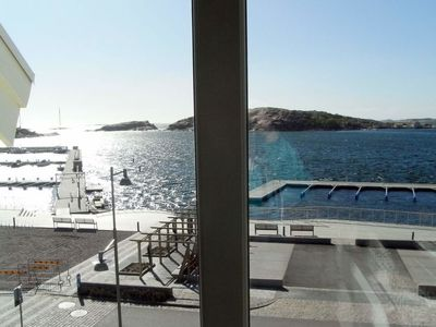 Photo for Apartment Lysekil in Lysekil - 4 persons, 1 bedrooms