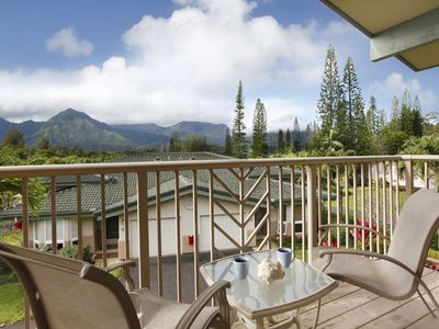 Photo for Villas of Kamalii #52: Great Princeville Family Value!