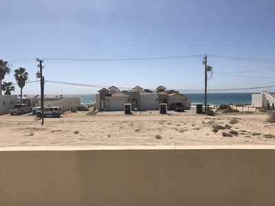 Photo for Pet friendly, Gated beach community in Las Conchas with condo luxuries in a home