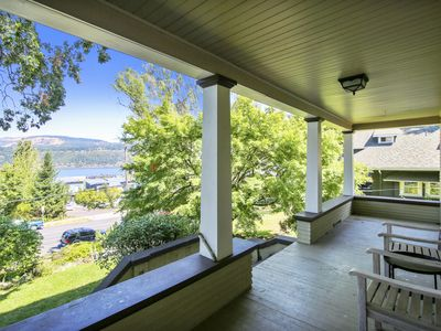 Photo for Stately - New Listing! Heart of Downtown Hood River - Luxury Home - New Furnishing - A/C