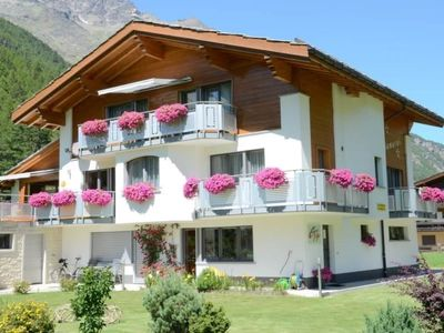 Photo for Apartment Samurai in Saas-Grund - 4 persons, 1 bedrooms