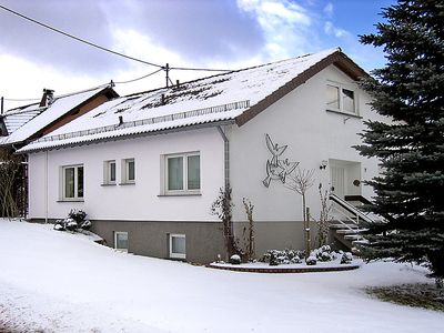 Photo for Vacation home Haus Kottenborn  in Adenau, Eifel - 12 persons, 7 bedrooms