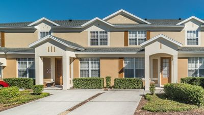 Photo for Well appointed 3 bed town home with splash pool