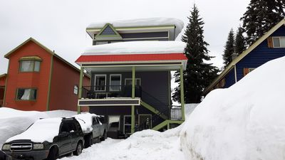 Photo for Premier Location Backing on to Alpine Chair - 2 Bed/2 Bath for 7 - Pet Friendly