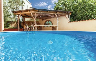 Photo for Holiday home Mimoza with swimming pool in Pula, Croatia