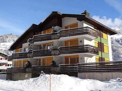 Photo for Apartment Birkenstrasse 52 in Engelberg - 4 persons, 2 bedrooms