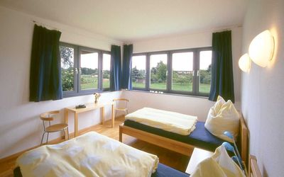 Photo for Twin Room - eco-hotel