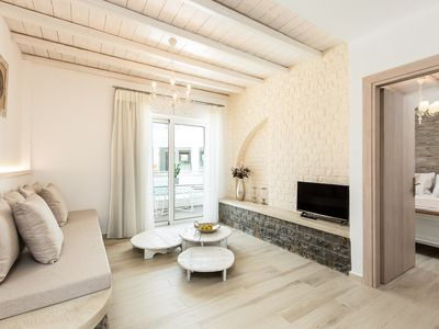 Photo for Cyano Hotel, Family One Bedroom Apartment