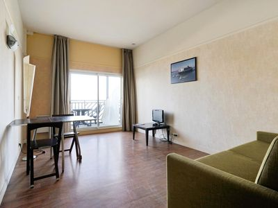 Photo for Residence Saint Goustan - Maeva Individual - Studio 2 persons Confort - Sea view