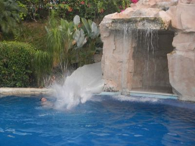 Photo for Los Lomas, Los Suenos, Playa Herradura, Pool, Beach, Marina, Golf w/Luxury