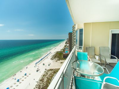 Photo for BEACHFRONT for 8☀Stunning Views☀2 Step Sanitizing Process☀2BR Emerald Beach 1936