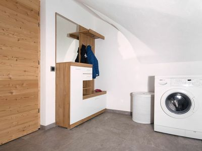 Photo for Cosy apartment for 4 guests with WIFI and TV