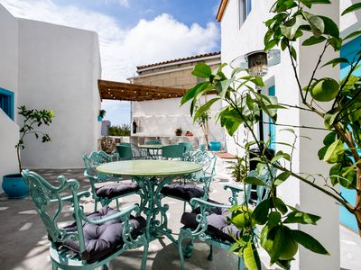 Photo for Casa Baltas idyllic holiday home