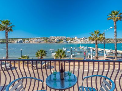 Photo for 2BR Apartment Vacation Rental in San Pawl il-Baħar, Malta