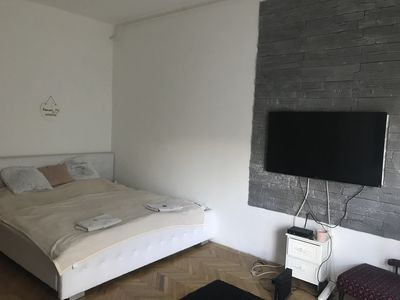 Photo for Buda Flat is close to River Danube and public transport
