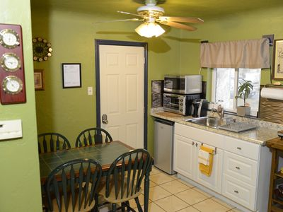 Photo for Comfortable Duplex Nestled Near Downtown.
