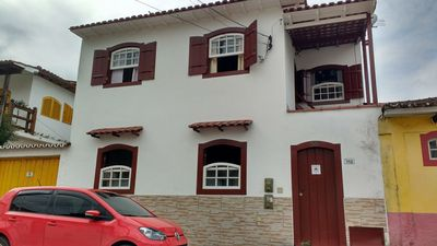 Photo for HOUSE FOR SEASON IN PARATY, CLOSE TO THE HISTORIC CENTER