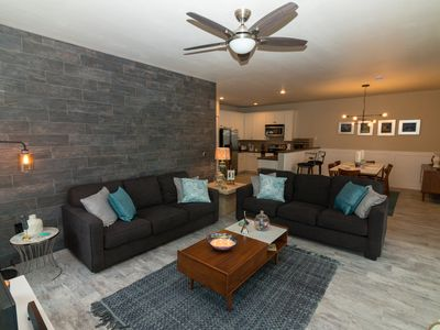 You&Me by the Sea EXCEPTIONAL fully updated Beachfront 3/2 Condo In Pointe West