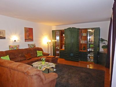 Photo for Haus Starnberg - Comf. 6 roomed house for 1-10 pers., Approx. 180 m², garden