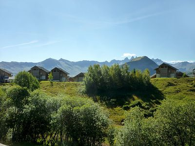 Photo for Apartment 1.2.3 Soleil in La Toussuire - 6 persons, 2 bedrooms