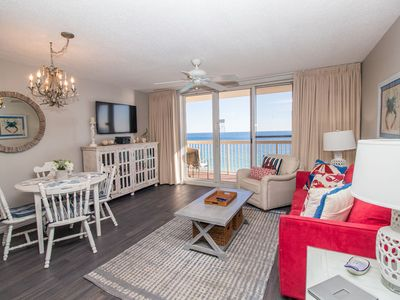 Photo for Resorts of Pelican Beach - Gulf Front, 1109 Condominium