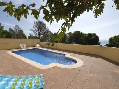 Photo for Vacation home PLAYA CRISTAL II in Miami Platja - 6 persons, 2 bedrooms