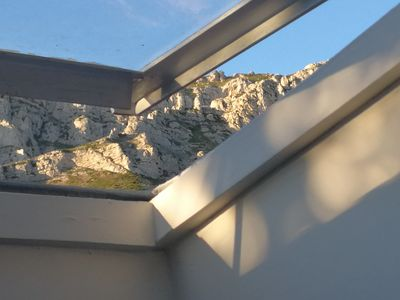 Photo for small house in the calanques national park