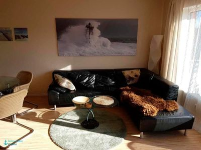 Photo for Apartment / app. for 4 guests with 53m² in Cuxhaven (63585)