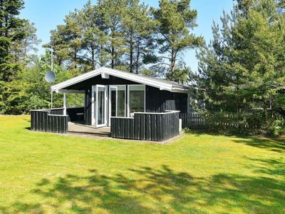 Photo for Vacation home Jegum in Oksbøl - 5 persons, 3 bedrooms